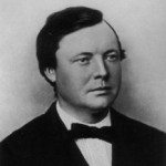 Основатель компании August Winkhaus