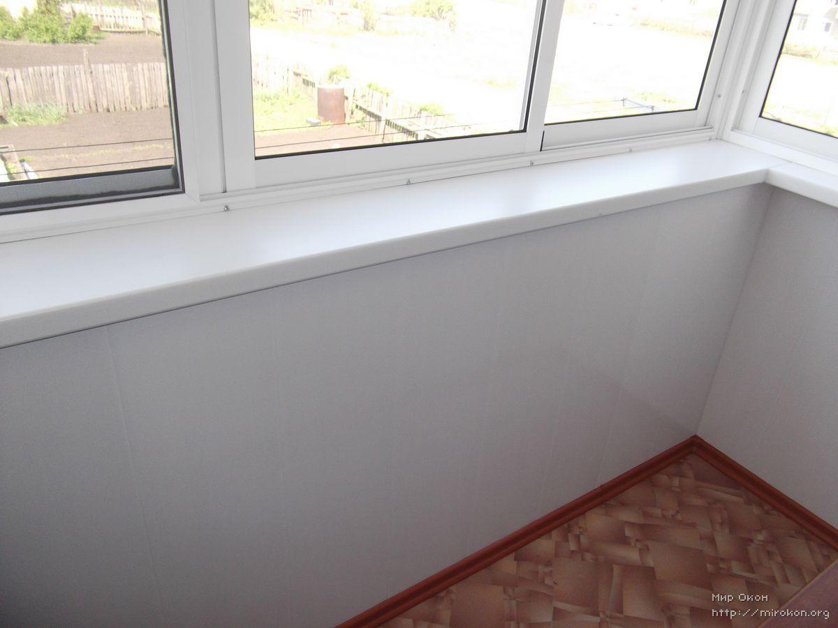 Обшивка балкона сэндвич панелями отзывы..