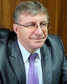 Президент СтеклоСоюза В.И. Осипов