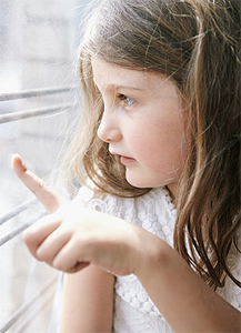 Детское окно