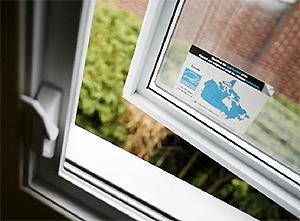 Энергоэффективные стеклопакеты