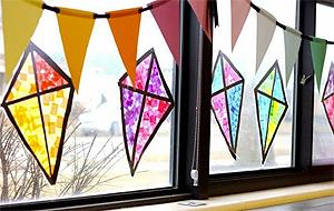 Окна в детский дом