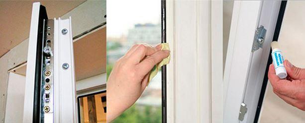 уплотнитель обеспечивает герметичность Ваших окон, и если не ухаживать за ним должным образом, он перестанет защищать вас от шума и холода