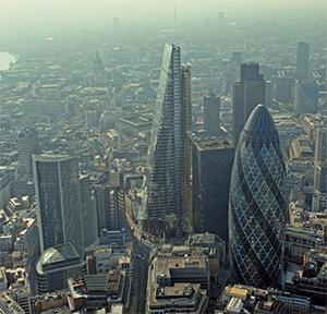 Башня в Лондоне