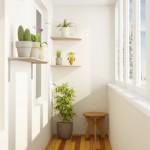 Остеклите балкон — порадуйте родных, удивите соседей!