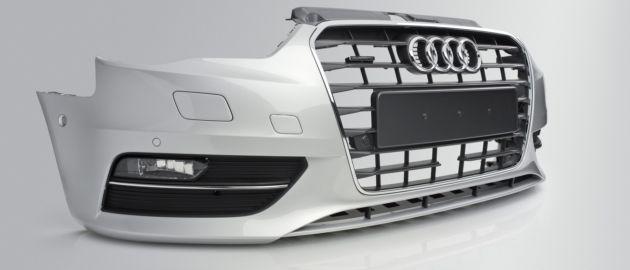 Треть европейских автомобилей используют продукты Рехау. Это BMW, Wolkswagen, Chrysler, Audi и многие другие