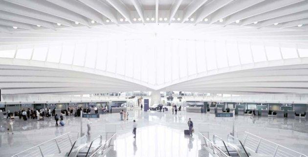 Специалисты REHAU используют новейшие инженерные решения и необычные дизайнерские идеи, благодаря чему удаётся создать для пассажиров комфортные и безопасные условия