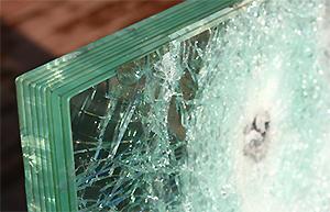 Шпинель как альтернатива стекла