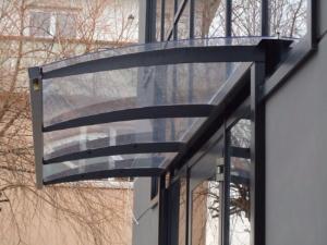 Кто несет ответственность за состояние балконов?