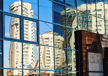 Строительное стекло:  итоги, прогнозы