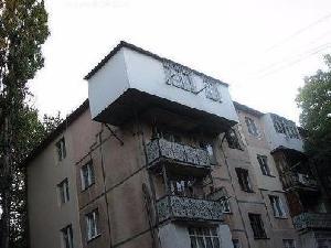 В Алтайском крае разработают новые требования к балконам и лоджиям