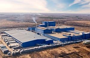 Автоматический контроль вредных выбросов для предприятий стекольной промышленности