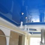 Натяжные потолки спасут ваш ремонт!