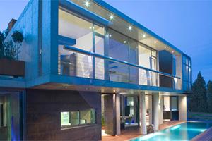 Архитектурные предпочтения покупателей коттеджей
