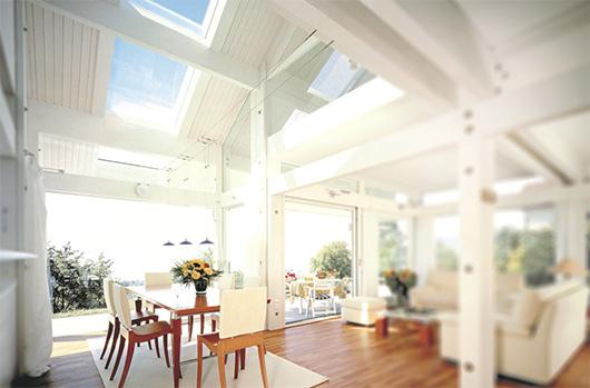 Guardian: как защитить дом от жары