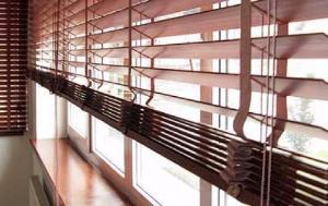 Ученые выяснили, почему жалюзи на окнах – это полезно