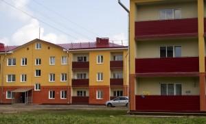 Энергоэффективный дом по программе ООН
