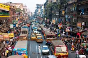 Технология REHAU для метро Калькутты