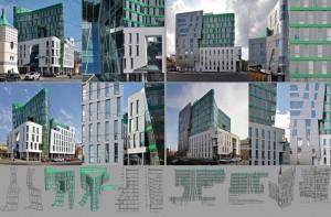 Нижегородская новостройка признана одним из лучших «стеклянных» зданий